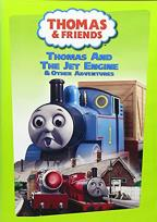 Thomas & Friends - Thomas and the Jet Engine