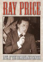 Ray Price - Live At The Renaissance Center