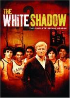 White Shadow - The Complete Second Season