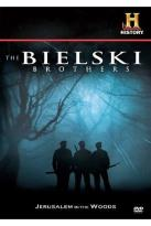 History Channel Presents - Bielski Brothers: Jerusalem In The Woods