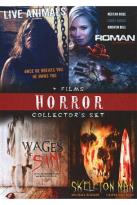 Horror Collector's Set, Vol. 3