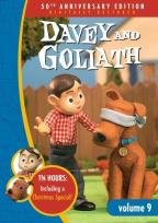 Davey and Goliath, Vol. 9