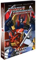 Transformers: The Japanese Collection - Victory
