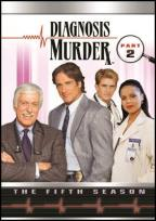 Diagnosis Murder: The Fifth Season, Part 2