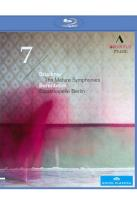 Barenboim/Staatskapelle Berlin: Bruckner - The Mature Symphonies, No. 7