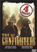 Gunfighters, The - 4 Movie Set