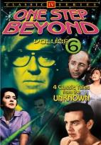 One Step Beyond: Vol. 6 - Classic TV Series