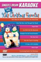 Singer's Dream Karaoke: Kids Christmas Favorites