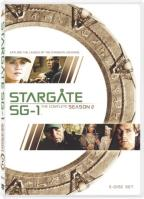 Stargate SG-1 - The Complete Second Season