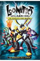 Loonatics Unleashed - Season 1