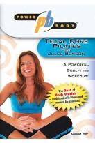 Power Body: Total Core Pilates With Jules Benson