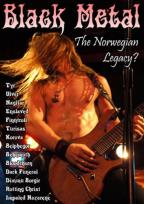 Black Metal: The Norwegian Legacy?
