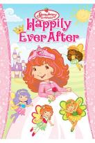 Strawberry Shortcake - Happily Ever After