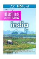 Richard Bangs' Adventures with Purpose: India - Quest for the One-Horned Rhino