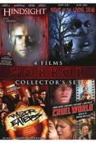 Horror Collector's Set, Vol. 5