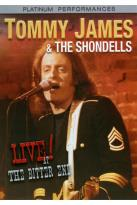 Tommy James and the Shondelles - Live at the Bitter End
