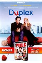 Duplex/Fifty Pills
