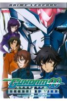 Mobile Suit Gundam 00: The Complete Second Season