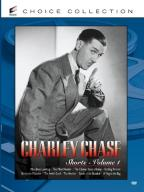 Charlie Chase: Shorts, Vol. 1