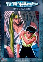 Yu Yu Hakusho: Saga Of The Three Kings - Vol. 30: King Urameshi