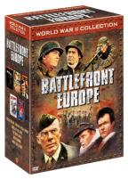 WWII Collection - Battlefront Europe