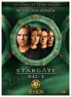 Stargate SG-1 - The Complete Third Season