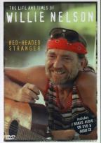 Life and Times of Willie Nelson: Red Headed Stranger