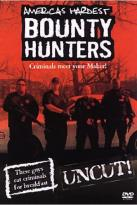 America's Hardest Bounty Hunters - Criminals Meet Your Maker