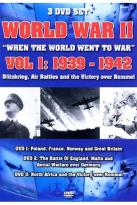 World War II: When the World Went to War - Vol. 1