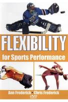 Flexibility for Sports Performance
