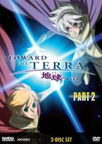 Toward The Terra - Part 2