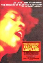 Jimi Hendrix Experience - At Last...The Beginning: The Making Of Electric La