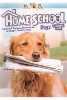 Home School: Dogs, Vol. 1