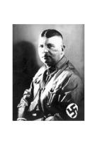 Why Did Hitler Murder Ernst Roehm?