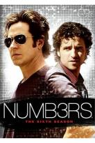 Numb3rs - The Final Season