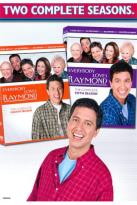 Everybody Loves Raymond: The Complete Seasons 4 & 5