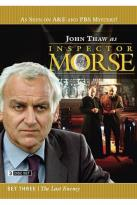 Inspector Morse: Set Three - The Last Enemy