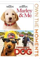 Marley & Me/Firehouse Dog