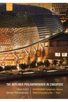 Berliner Philharmoniker in Singapore
