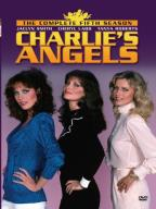 Charlie's Angels - The Complete Fifth Season