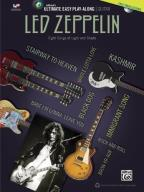 Alfred's Ultimate Easy Play-Along Guitar: Led Zeppelin