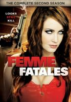 Femme Fatales - The Complete Second Season