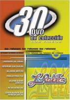 30 DVD Colleccion - Los Rehenes