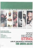 2002 Reggae Sting The Bring Back