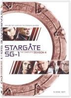 Stargate SG-1 - The Complete Fourth Season