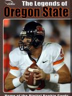 Legends Of Oregon State