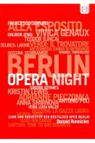 Berlin Opera Night 2011