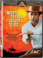 Minute to Pray, A Second to Die