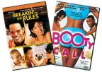 Breakin' All the Rules (SE)/Booty Call 2-Pack