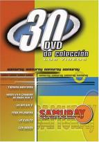 30 DVD Colleccion - Samuray